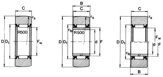 Na22-2rs Rna22-2rs Series