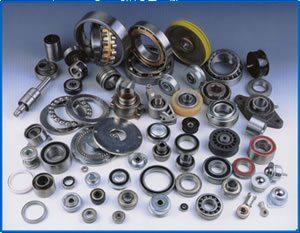 Non Standard Bearing D 15-25